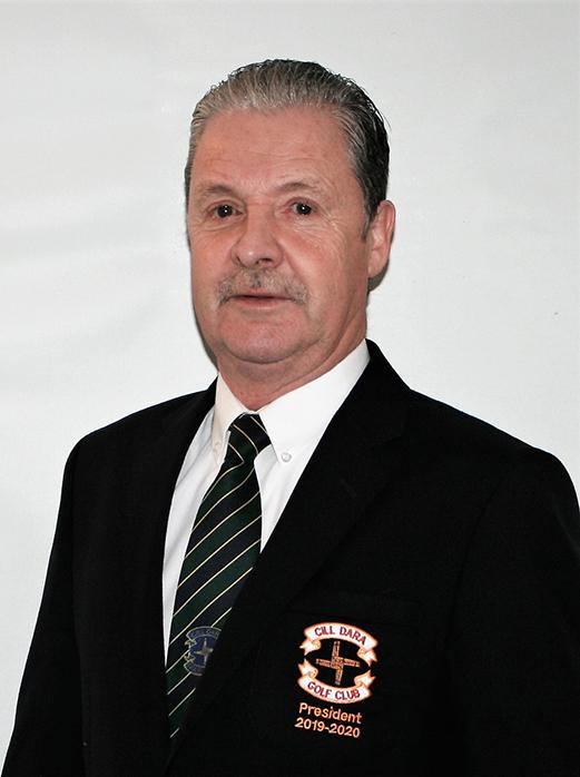 Aidan McKeown